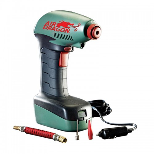 Air Dragon Portable Air Compressor with ...