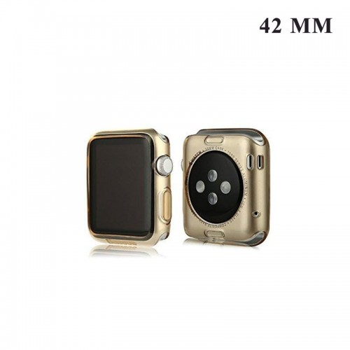 Remax Slim TPU Case For Apple Watch 42 M...
