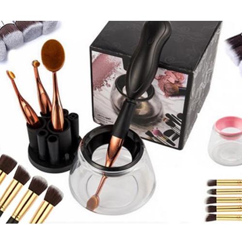 Makeup Brush Cleaning Kit