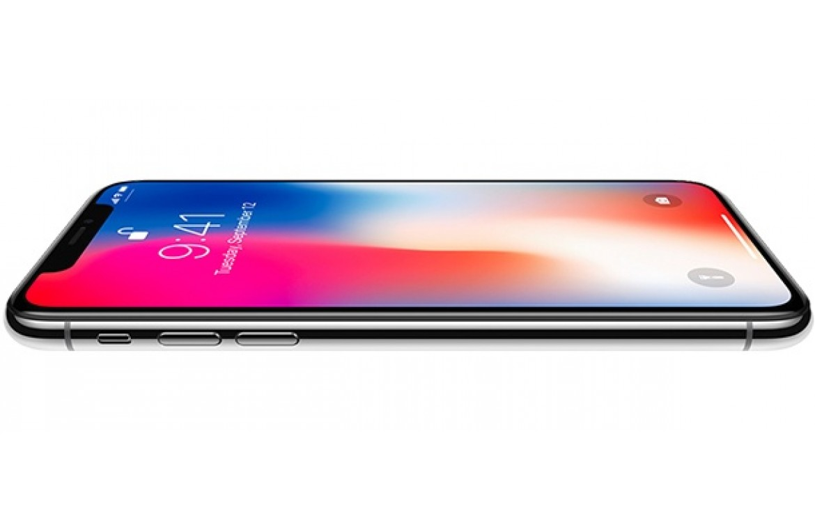 The Apple iPhone X Kuwait with All New