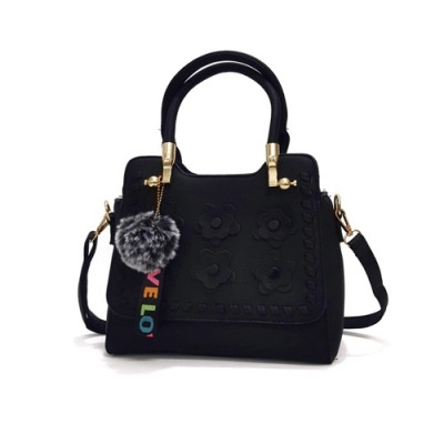 Love Ladies Sling Bag - Black
