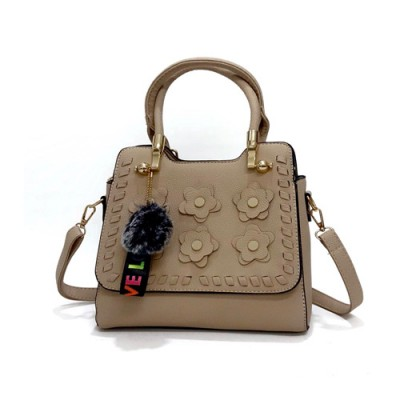 Love Ladies Sling Bag - Brown