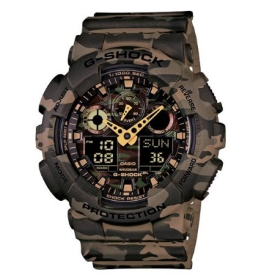 Casio G-Shock Analog-Digital G...