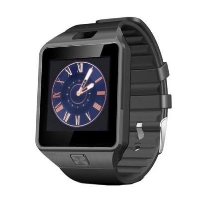 Z9 Smart Watch No Camera - Black