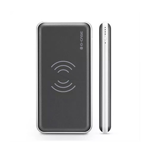 G-Case 10000 mAh Wireless Power Bank For...