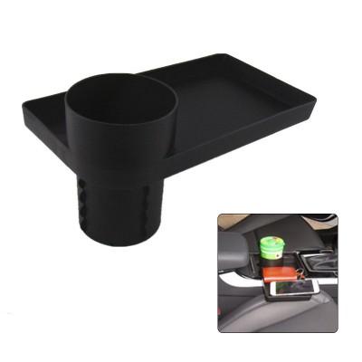 Portable Car-Styling Snack Tray Storage Organizer