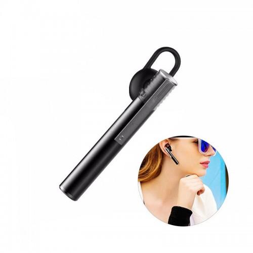 QCY J09 Ear Hook Wireless Headphone - Black
