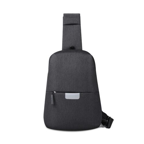 WIWU Crossbody Waterproof Nylon Messenger Bag