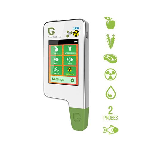 Greentest ECO 6 in 1 Digital Fruits , Ve...