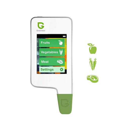 Greentest ECO 3 In 1 Digital Fruits , Ve...