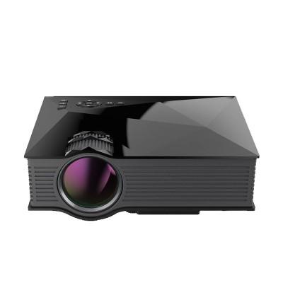 Mini Portable WIFI Wireless Video Led Projector