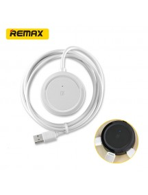 Remax 3 USB Charging HUB For all Smart Phones & Tablets - White
