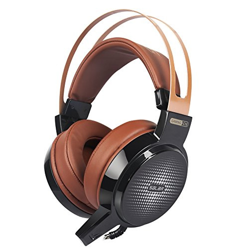 Salar C13 Wired Gaming Headset