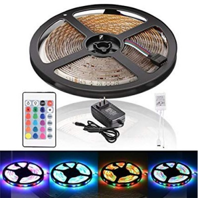 LED Waterproof Color Changing ...