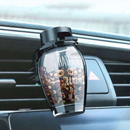 JOYROOM Car Fragrance With 3 Flavors stones