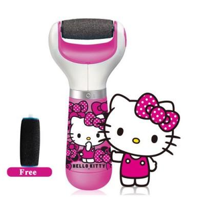 Hello Kitty Scholl Velvet Pedi...