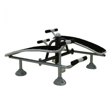 FS-26205 Ab Gym Fitness Machine