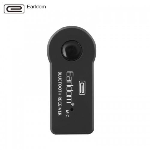 EARLDOM Wireless Audio Car Bluetooth Mus...