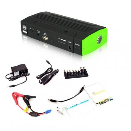 EPOWER Multi-functional Auto Car Jump Starter Emergency Power Bank Charger 168000 mAh