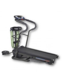 American Fitness KET6800 BNPS Motorized Treadmill With Massager