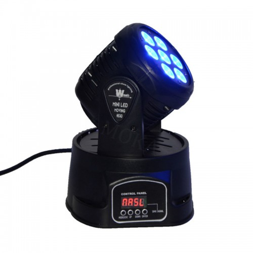 MINI LED Moving Head Light
