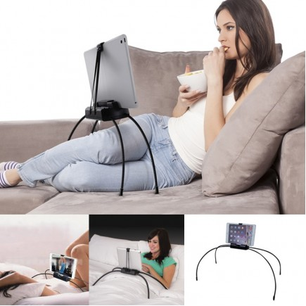 Spider Stand For All Smart Phones & Tablets