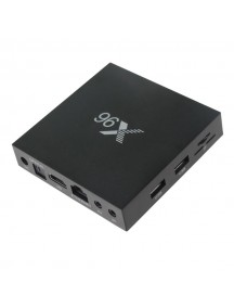 96X Android TV Box with 2GB RAM and 16GB HDD