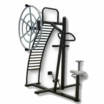 FS-26206 Multi Gym Fitness Machine