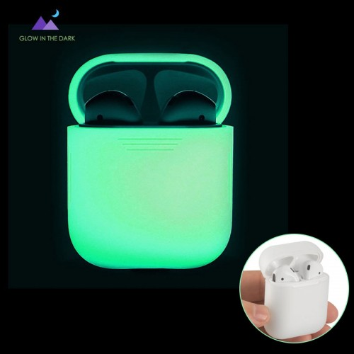 AHASTYLE Glow In The Dark Airpords Porta...