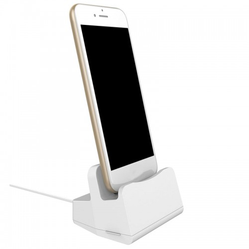 2 in 1 Charging Dock Holder Stand For Apple Airpods and iPhones