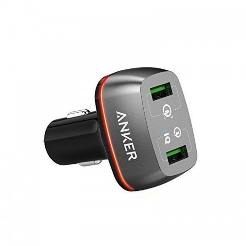 Anker 2 USB PowerDrive+ 2 with QC 3.0 -B...