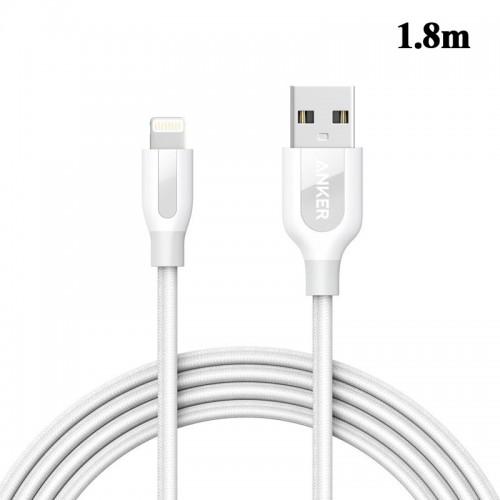 Anker PowerLine+ Lightning Cable For App...