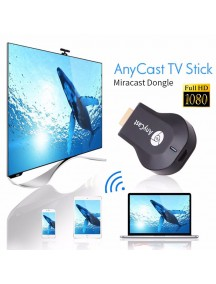 AnyCast M2 Plus Wireless WiFi Display TV Dongle