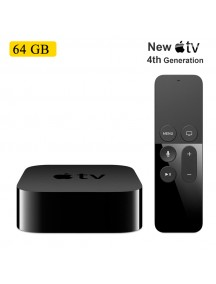 Apple TV 4th Generation 64GB, Full HD 1080p