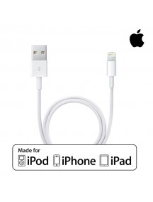 Apple Lightning Cable for iPhone / iPod & iPad - 1M