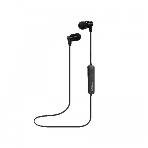 Asidun S9 Wireless Bluetooth Earphone - ...