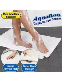 AquaRug Carpet For Shower Bath Water Area