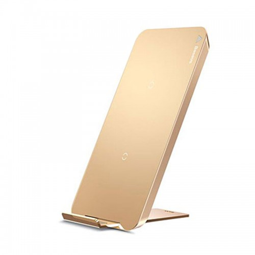 Baseus QI Wireless Charger with Stand - ...