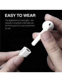 BASEUS Earphone Strap For Apple Airpods - Green