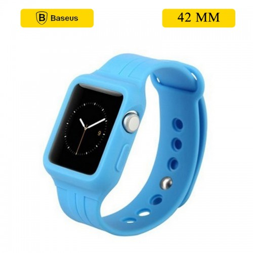 Baseus Soft Silicon Sports Watch Band Fo...
