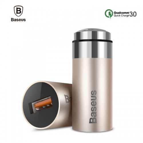 Baseus CarQ Series QC 3.0 Car Charger - ...