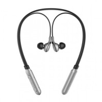 BASEUS E16 ENCOK Neck Hung Bluetooth Earphone - Black