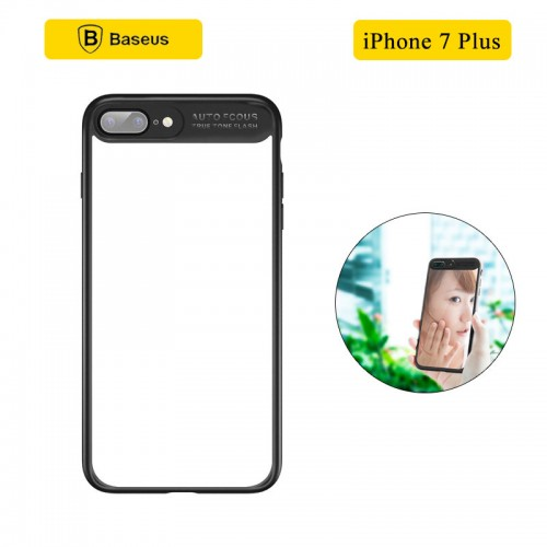 BASEUS Mirror Case For iPhone 7 Plus / 8...