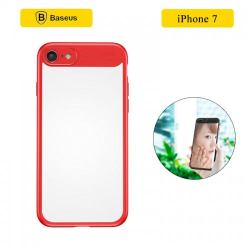 BASEUS Mirror Case For iPhone 7  / 8 - R...