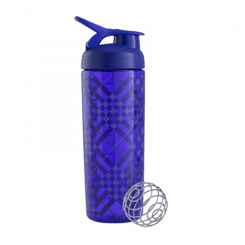 BlenderBottle SportMixer Signature Sleek...