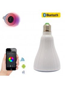 USMART Smart Music LED Bulb - White