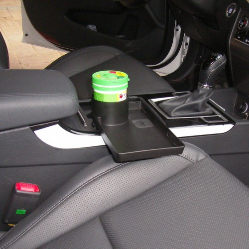 Portable Car-Styling Snack Tray Storage Organizer