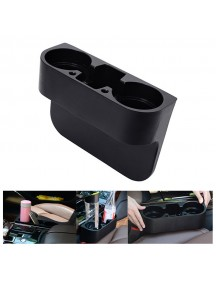 3 in 1 Portable Multifunction Car Interior Organizer & Drink Cup Holder