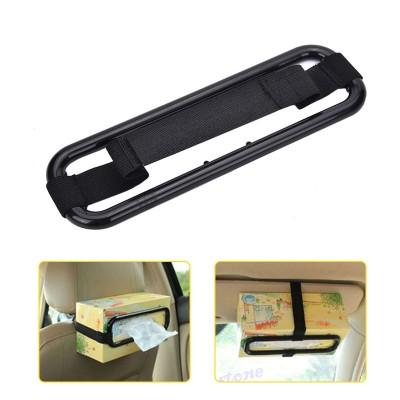 Car Tissue Paper Box Holder
