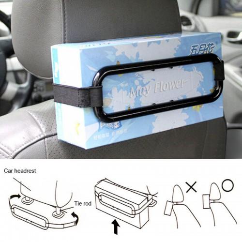 Bundle Offer Car Snake Tray + Car Hidden Storage + Car Tissue Box Holder